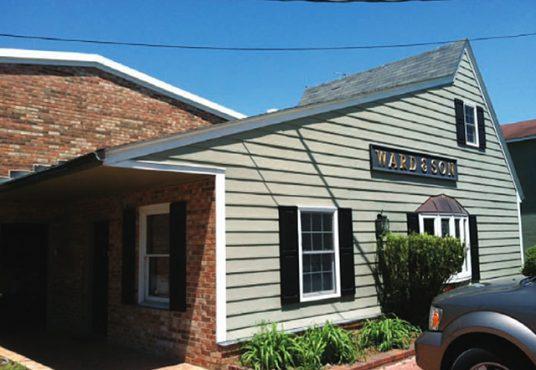 Sold   The Rich Company Real Estate   Elizabeth City, NC