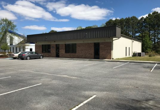 Commercial Space for Lease - Halstead Kathryn Court Office Space | Real Estate | Elizabeth City, NC