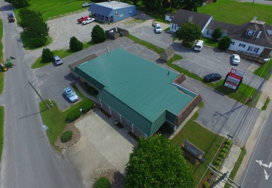 Commercial Buildings for Sale | Real Estate | Elizabeth City, NC - 710W Eringhaus