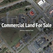 Edenton Medical Park - Commercial Land For Sale | Edenton NC | Sale or Lease