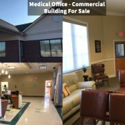 Medical Office - Commercial Building For Sale - 102 Northside Park Drive | Elizabeth City, NC
