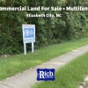 Commercial Land For Sale • Multifamily- Elizabeth City NC