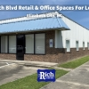 Rich Blvd Retail or Office Spaces For Lease - Elizabeth City NC