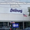Commercial Building Space For Lease - Downtown Edenton, NC