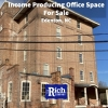 Income Producing Office Space For Sale on the National Historic Registry in Edenton, NC