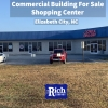 Commercial Building For Sale • Shopping Center • Elizabeth City, NC