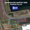 Commercial Land For Sale Elizabeth City - Tanglewood Pkwy Outparcels