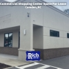 Commercial Shopping Center Space For Lease - Camden,NC